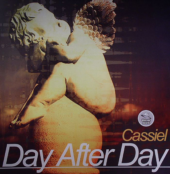 (12539) Cassiel – Day After Day