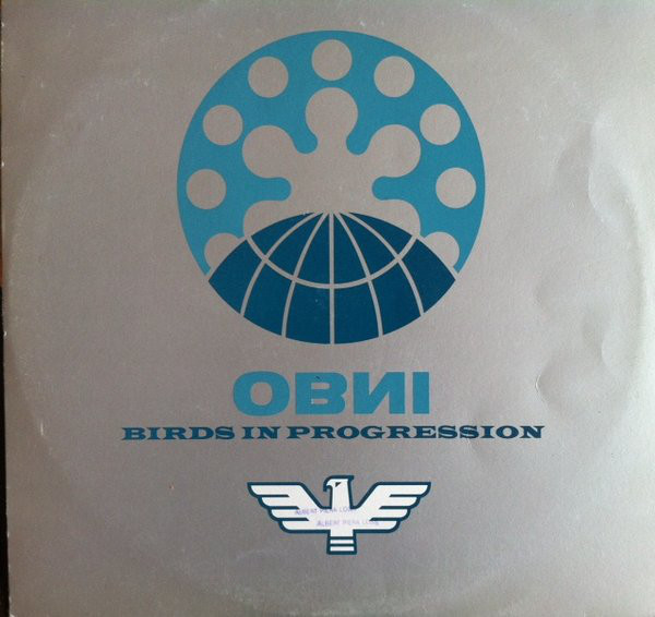 (27308) Obni ‎– Birds In Progression