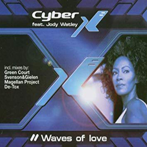 (4642) Cyber X – Waves Of Love