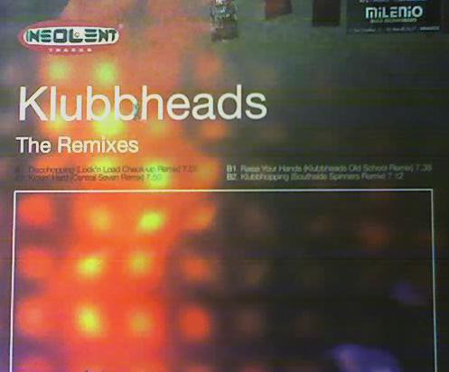 (26840) Klubbheads – The Remixes