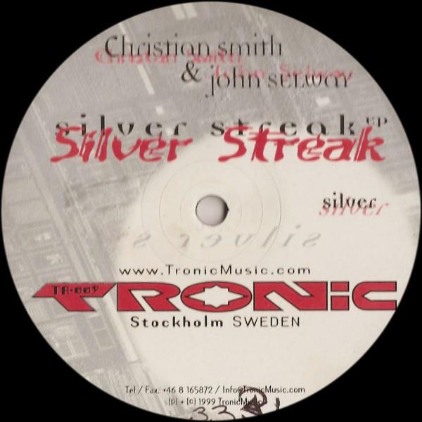 (25181) Christian Smith & John Selway – Silver Streak EP
