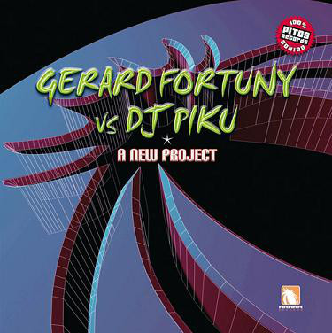 (12634) Gerard Fortuny & DJ Piku ‎– A New Project