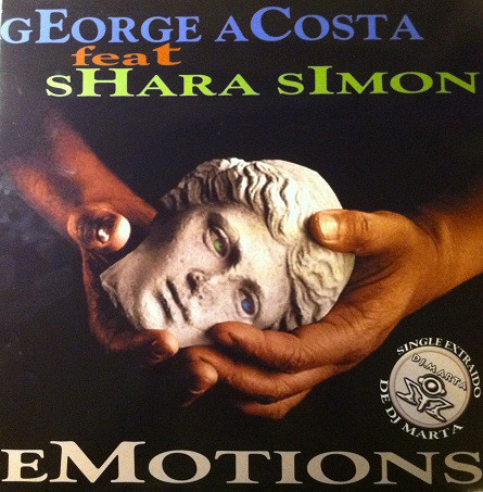 (0256) George Acosta feat Shara Simon – Emotions