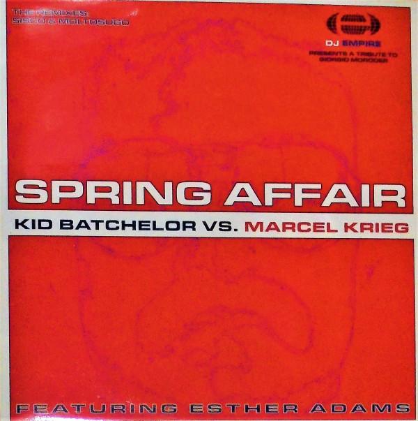 (28167) Kid Batchelor – Spring Affair