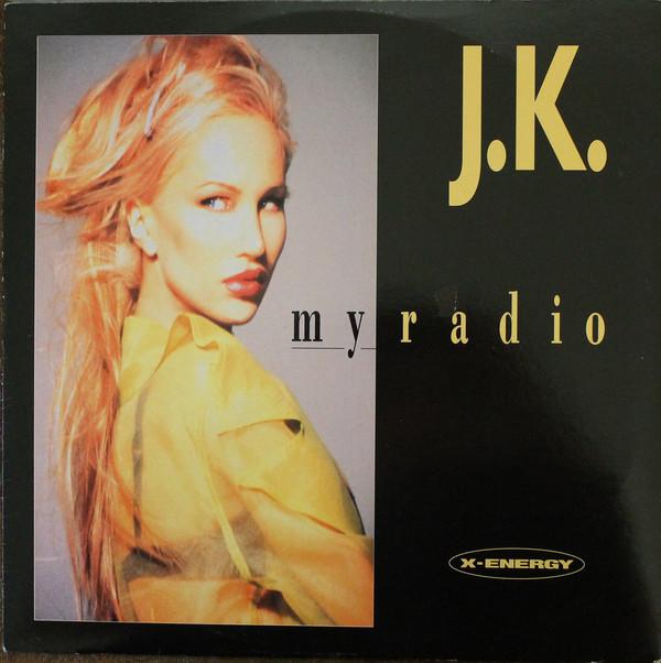 (JR1432) J.K. – My Radio