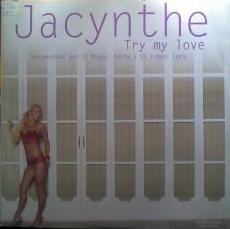 (4789) Jacynthe – Try My Love
