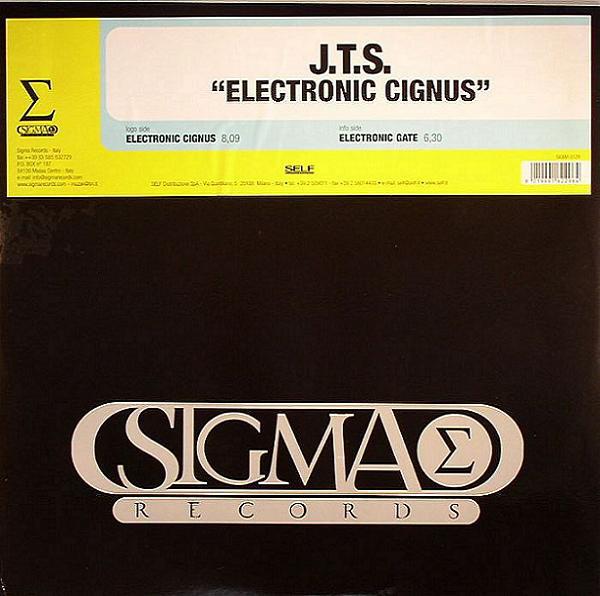 (13190) J.T.S. – Electronic Cignus