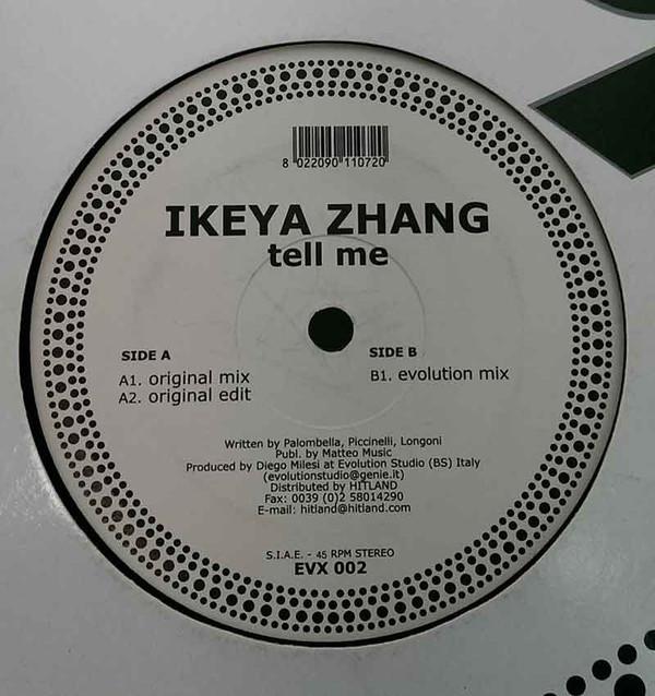 (27221) Ikeya Zhang – Tell Me
