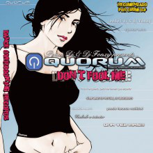(13557) Peñas DJ & DJ Fonxy Presents Quorum – Don't Fool Me