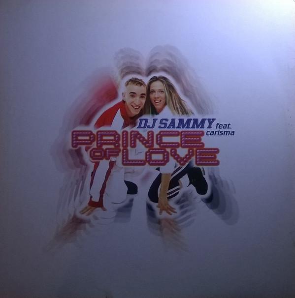 (23132) DJ Sammy Feat. Carisma – Prince Of Love