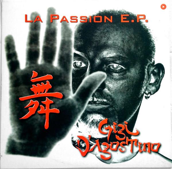 (LM99) Gigi D'Agostino – La Passion E.P.