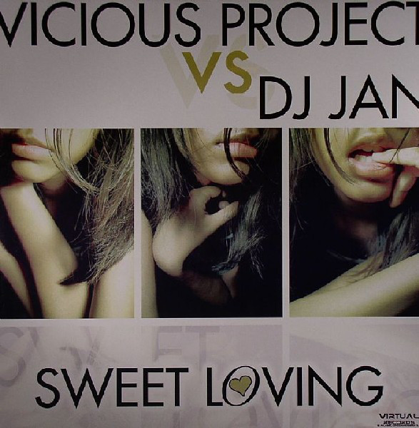 (4428) Vicious Project Vs DJ Jan – Sweet Loving