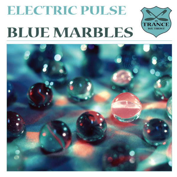 (13782) Electric Pulse – Blue Marbles
