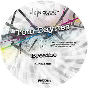 (27333) Tom Daynes – Breathe