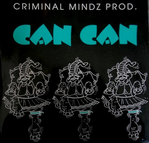 (JAR13) Criminal Mindz Prod. – Can Can