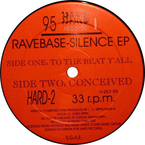 (30231) Ravebase – Silence EP