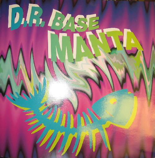 (24887) D.R. Base – Manta