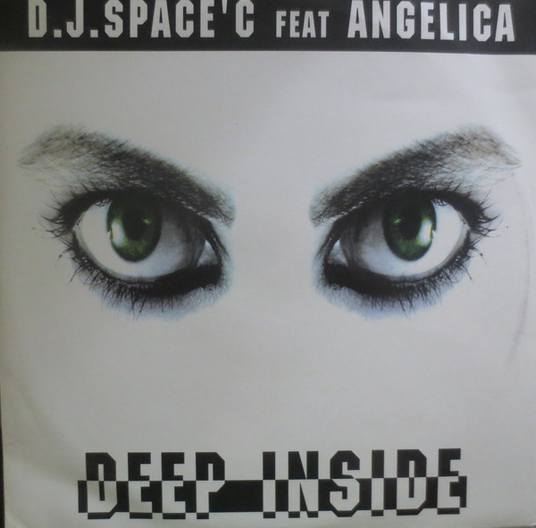 (V0147) DJ Space'C Feat. Angelica – Deep Inside