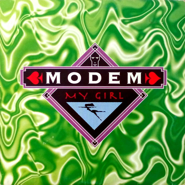 (21551) Modem – My Girl