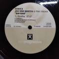 (A0723) Jas Van Houten & The Freak – Din Dah / Gotcha
