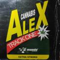 (4374) Alex Track One – Cannabis