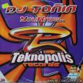 (22380) DJ Toñin – You Know