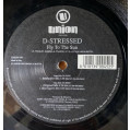 (19954B) D-Stressed – Fly To The Sun