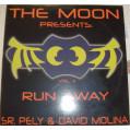 (0501) The Moon - Sr. Pely & David Molina – Vol. II - Run Away