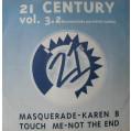 (4791) 21st Century Vol. 3.2