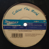 (21750) Sash! – Colour The World