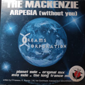 (20789) The Mackenzie – Arpegia (Without You)