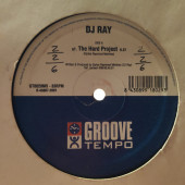 (1181) DJ Ray – The Hard Project