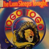 (A1215) Togo Togo Feat. Jerome Leeds – The Lion Sleeps Tonight