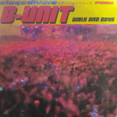 (30186) Stagediverz presents B-Unit – Girls & Boys