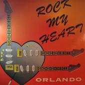 (SZ0138) Orlando – Rock My Heart