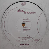 (30320) Atrazin – In Paradise