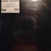 (6476) 4 Strings – Love Is Blind