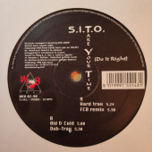 (CUB2717) S.I.T.O. – Take Your Time (Do It Right)