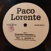 (29176) Paco Lorente – Romance Anonimo