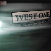 (30505) West One ‎– Let Me Into Your Heart