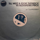 (16744) Till West & Eddie Thoneick Vs Alexandra Prince – Hi 'n' Bye