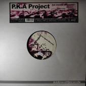 (4337) P.K.A. Project – Un Mundo Diferente (Remix)