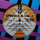 (24969) Speed E.P. Vol. 5