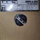 (5990) DJ Zenith vs Avex – I'm Your Deejay