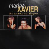 (24353) Marina Xavier – Blame It On The Bossa Nova / Stange Love