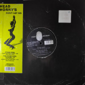 (1526) Head Horny's ‎– Don't Let Go / To The Bass