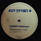 (RIV148) X-Press 2 – Muzikizum