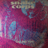 (A1446) The Snake Corps – Calling You