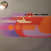 (30853) DJ Trooper ‎– Da Future (...Fast Forward) / People Can Fly (2x12)