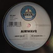 (21762) Airwave ‎– Above The Sky